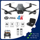 HS720 GPS RC Drone with 4K HD Camera Brushless Quadcopter 2 Battery 5G Wifi