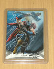 2012 Rittenhouse Legends of Marvel Series 4 Trading Cards 9