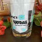 New Trader Vics Tiki Oasis 2021 Mai Tai Glass San Diego Old Fashioned Sold Out