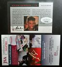 Deion Sanders Cards, Rookie Cards and Autographed Memorabilia Guide 80