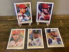 2021 Topps Game Within the Game Baseball Cards Checklist and Gallery 35
