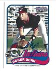 Wild Things: 2014 Topps Archives Major League Autographs and Inserts 17