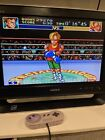 Super Punch Out SUPER NINTENDO SNES Game Tested Working Authentic