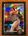 San Francisco Giants Rookie Card Guide - 2012 World Series Edition 10