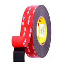 3M Double Sided Mounting Tape1X30 FT Heavy Duty VHB Foam Adhesive LED
