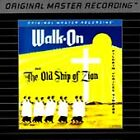 Walk On/The Old Ship Of Zion - Pilgrim Jubilee MFSL CD