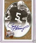 Paul Hornung Cards, Rookie Card and Autographed Memorabilia Guide 8