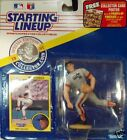 BEN McDONALD Orioles © 1991 Kenner Starting Lineup