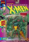SAURON X MEN Evil Mutant  1992 Toy Biz