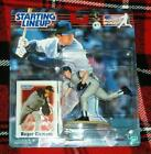 2000 STARTING LINEUP ROGER CLEMENS