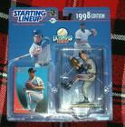 1998 STARTING LINEUP EXTENDED SERIES GREG MADDUX BRAVES