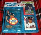 1993 STARTING LINEUP EXTENDED SERIES GREG MADDUX BRAVES