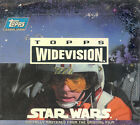 STAR WARS A NEW HOPE WIDEVISION 1995 TOPPS FACTORY SEALED TRADING CARD BOX