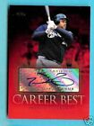 Prince Fielder Cards, Rookie Cards and Autographed Memorabilia Guide 19