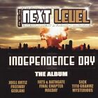 Freeway - Fats & Bathgate - Maeday - Geolani - Mystereous - INDEPENDENCE DAY CD