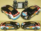 2001 LIFE-LIKE Dodge #93 Blaney FASTEST T Slot Car 9539