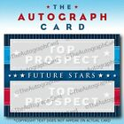 How to Get (Almost) Free Autographs Through the Mail 8