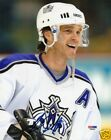 Luc Robitaille Cards, Rookie Cards and Autographed Memorabilia Guide 30