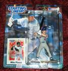 2000 STARTING LINEUP MIKE PIAZZA
