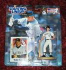 2000 STARTING LINEUP TODD HELTON ROOKIE !