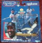 1998 STARTING LINEUP EXTENDED SERIES FRED McGRIFF