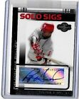 RYAN HOWARD 2007 TOPPS CO-SIGNERS CERTIFIED AUTOGRAPH