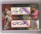 ROY OSWALT ENSBERG 2006 TOPPS COSIGNERS AUTOGRAPH