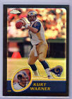 Kurt Warner Cards, Rookie Cards and Autographed Memorabilia Guide 17