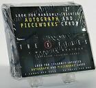 X-FILES MOVIE I WANT TO BELEIVE FACTORY SEALED BOX