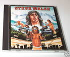 Schemer Dreamer - Steve Walsh (CD 1980) JAPAN SRCS6296