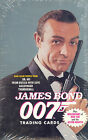 JAMES BOND 007 SERIES 1 1993 ECLIPSE FACTORY SEALED TRADING CARD BOX CONNERY