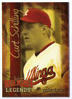 Curt Schilling Cards, Rookie Card and Autographed Memorabilia Guide 6