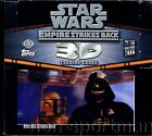 2010 Topps The Empire Strikes Back 3D Trading Cards 8