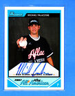 Comprehensive Guide to the Bowman AFLAC All-American Game Autographs 45