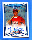 Comprehensive Guide to the Bowman AFLAC All-American Game Autographs 56