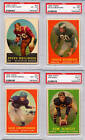 1958 Topps Football Cards 18