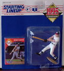 1995 Ryan Klesko Rookie Atlanta Braves Starting Lineup new in pkg w/ BB card