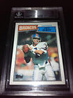 1987 Topps Football Cards 34