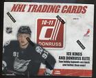 2010-11 Donruss Hockey Review 14