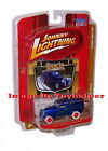 CAR White Lightning Classic Gold R42 Willys Delivery MIP High Grade RARE! VHTF
