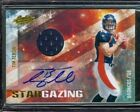 Tim Tebow 2010 Absolute RC Auto Jersey # 25 Broncos Patriots FREE SHIP