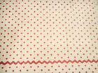 Waverly Fabric Authentic Rose Dots Cotton Fabric