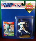 1995 Ken Griffey Jr Seattle Mariners Starting Lineup new in pkg w/ BB card