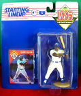1995 Cliff Floyd Rookie Montreal Expos Starting Lineup new in pkg w/ BB card