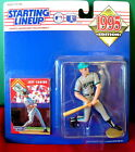 1995 Jeff Conine Rookie Florida Marlins Starting Lineup new in pkg w/ BB card