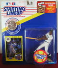 1991 Ken Griffey Sr Seattle Mariners Extended SLU mint in pkg