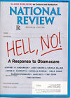 National Review 4 19 10 No Obamacare Claire Berlinski Babarism Adam Hume
