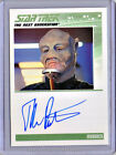 2011 Rittenhouse The Complete Star Trek the Next Generation Series 1 Trading Cards 12