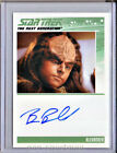 2011 Rittenhouse The Complete Star Trek the Next Generation Series 1 Trading Cards 6