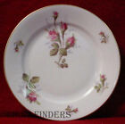 ROSENTHAL china PETAL LANE pttrn small DINNER PLATE